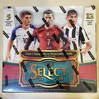 2017-18 Panini Select Soccer Factory Sealed Hobby box FREE SHIP WORLDWIDE!
