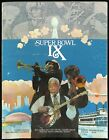 Ultimate Guide to Collecting Super Bowl Programs 93