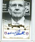 2012 Panini Cooperstown Baseball Cards 39