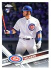 2017 Topps Chrome Update Series Baseball Cards 8