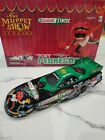 Tony Pedregon 124 SIGNED Castrol Syntec Muppets NHRA Ford Funny Car Diecast NEW