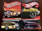 Hot Wheels RLC Blown Delivery  Real Riders Drag Dairy