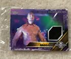 2016 Topps WWE 2K17 TakeOver London Relics in Special Video Game Edition 8