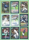 2020 Topps Total Baseball Cards Wave Checklist 14