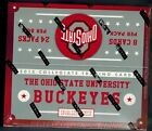 2015 Panini OHIO STATE BUCKEYES 24 PACK Sealed Box MULTISPORT 2 AUTO OR JERSEY