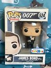 Ultimate Funko Pop James Bond Figures Gallery and Checklist 36