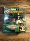 1999 John Elway Broncos Mint Condition Pro Action Figure Starting Lineup