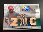 2014 Topps Triple Threads Baseball Says the Darndest Things 44