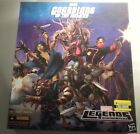 NEW Sealed 2015 Marvel Legends GUARDIANS OF THE GALAXY Box SET EE Exclusive HTF