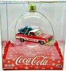 M2 MACHINES 1973 CHEVY SILVERADO FLEETSIDE PICK UP TRUCK COCA COLA CHASE 1 600