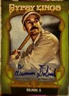 Awesome Ink - 2012 Topps Gypsy Queen Autographs Gallery and Details 85