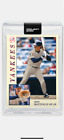 Yankee Greats Book from Topps Looks at 100 New York Yankees Baseball Cards 19
