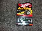 HOT WHEELS RLC SERIES 5 REAL RIDERS 67 CAMARO 1 6 SHIPPED IN PROCTOR PACK 9783
