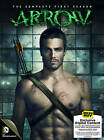 2015 Cryptozoic Arrow Season 1 Trading Cards 15