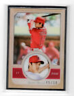 Shohei Ohtani Rookie Cards Checklist and Gallery 101