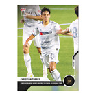 2020 Topps Now MLS Soccer Cards Checklist 7
