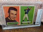 1957 Topps Football Cards 33