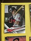 2017 Topps Sports Crate Baseball Cards 13