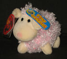 TY BAABET the LAMB 2.0 BEANIE BABY - MINT with MINT TAGS - UNUSED CODE