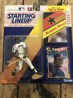 Starting Lineup 1992 Albert Belle Cleveland Indians Baseball MLB SLU
