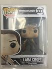 Funko Pop Lara Croft Tomb Raider Figures 6