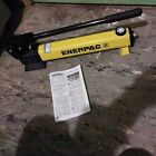 Enerpac P 392 2 Speed Lightweight Hand Pump NEW without Box