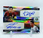 Cristiano Ronaldo Rookie Cards and Apparel Guide 22