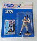 STARTING LINEUP JIM THOME ACTION FIGURE VTG 1996 CLEVELAND INDIANS ~ NIP