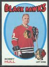 Bobby Hull Cards, Rookie Cards and Autographed Memorabilia Guide 4