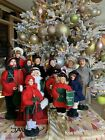 BRAND NEW Lot 12 Christmas Carolers