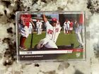 2019 Topps Now Road to Opening Day Baseball Cards 6