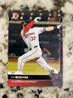 2019 Bowman Next Topps Now Baseball Cards - Top 20 Prospects Checklist 24