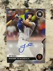 2020 Topps Now MLB Network Top 100 Players Baseball Cards 24