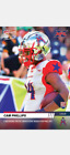 2020 Topps Now XFL Football Cards - Week 5 23