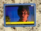 2018 Topps Countdown to Solo: A Star Wars Story Trading Cards Gallery 31