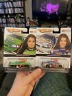 Hot Wheels Nascar Danica Patrick 164 Scale Lot Of 2 Stock Cars 7 Go Daddy 2010