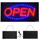 Ultra Bright Led Neon Light Animated Motion With Onoff Open Business Sign Fsus