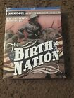 The Birth of a Nation Blu Ray KINO Classics DELUXE 3 Disc Edition Pre Owned