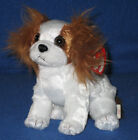 TY REGAL the DOG BEANIE BABY - MINT with MINT TAGS
