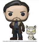 Funko Pop His Dark Materials Figures 9