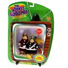 h.r. pufnstuf cling & clang action figure set