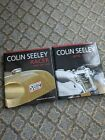 Colin Seeley and the rest Vol 1 and 2 Book Set