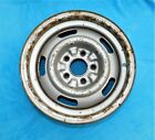 1967 CORVETTE 15 x 6 RALLY WHEEL LARGE DC STAMPED 67 KELSEY HAYS KH NCRS 4