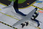 Luftwaffe Airbus A400M 54+10 Atlas Gemini Jets GMLFT092 Scale 1400 IN STOCK