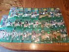 1999 Kenner Starting Lineups Football Set Break YOUR CHOICE combined shipping