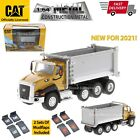 CAT CATERPILLAR CT660 OX BODIES STAMPEDE DUMP TRUCK 164 DIECAST MASTERS 85633