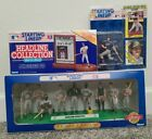 Starting Lineup SLU Oakland A's Athletics Headline Team Jose Canseco Bundle Lot