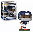Ultimate Funko Pop NFL Football Figures Checklist and Gallery - 2020 Legends Figures 214