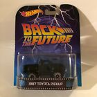 Hot Wheels 1987 Toyota Pickup Back To The Future S3