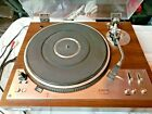 Vintage turntable Pioneer PL 530 DD Full Auto record player With Accessories